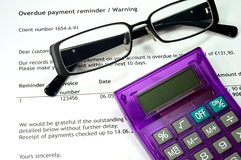 Debt Collection Laws in Enfield Greater London